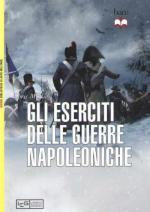 53075 - McNab, C. - Eserciti delle guerre Napoleoniche (Gli)