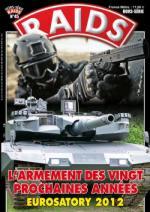 53083 - Raids, HS - HS Raids 45: L'armement des vingt prochaines annees. Eurosatory 2012