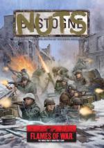 53095 - AAVV,  - Flames of War - Nuts. Bastogne. The Siege of Bastogne Battle of the Bulge December 1944