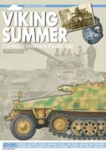 53110 - Oliver, D. - Viking Summer. 5. SS-Panzer-Division in Poland 1944 - Firefly Collection 01