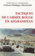 53121 - Francois, P. - Tactiques de l'Armee Rouge en Afghanistan
