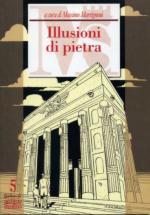 53131 - Martignoni, M. cur - Illusioni di pietra. Itinerari tra architettura e fascismo