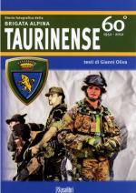 53134 - Oliva, G. - Storia fotografica della Brigata Alpina Taurinense