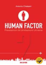 53144 - Chialastri, A. - Human Factor Vol 2. Prestazioni e limitazioni umane