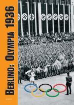 53155 - AAVV,  - Berlino: Olympia 1936. Libro+DVD