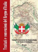 53163 - AAVV,  - Trattati e convenzioni del Regno d'Italia CD-ROM