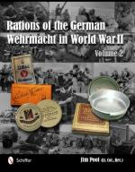 53178 - Pool-Block, J.-T. - Rations of the German Wehrmacht in WWII Vol 2