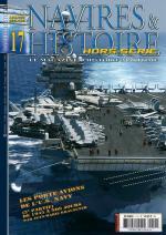 53182 - Krausener, J.M. - HS Navires&Histoire 17: Les porte-avions de l'US Navy Vol 2: De 1945 a nos jours
