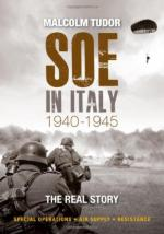 53188 - Tudor, M. - SOE in Italy 1940-1945. The Real Story