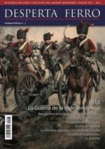 53240 - Desperta, Esp. - Desperta Ferro Numero Especial 02: La Guerra de la Independencia 1812