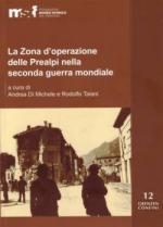 53242 - Di Michele-Taiani, A.-R. cur - Zona d'operazione delle Prealpi nella seconda guerra mondiale