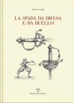 53262 - Longhi, S. - Spada da difesa e da duello (La) - Cofanetto