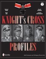 53291 - Schumann-Westerwelle, R.-W. - Knight's Cross Profiles Vol 2: Gerhard Tuerke, Heinz Baer, Arnold Huebner, Joachim Muencheberg