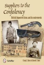 53302 - Barry-Burt, C.L.-D.C. - Suppliers to the Confederacy. English Arms and Accoutrements