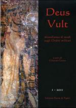 53309 - AAVV,  - Deus Vult 1/2011
