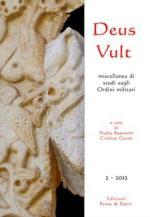 53310 - AAVV,  - Deus Vult 2/2012