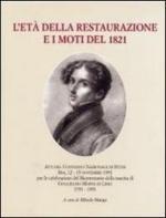 53321 - Mango, A. cur - Eta' della Restaurazione e i moti del 1821 (L')