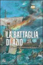 53328 - Sheppard, S. - Battaglia di Azio. 31 a.C. La caduta di Antonio e Cleopatra (La)