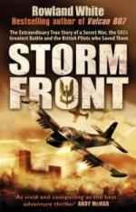 53368 - White, R. - Storm Front