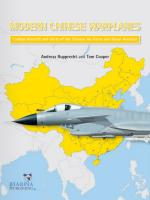 53373 - Rupprecht-Cooper, A.-T. - Modern Chinese Warplanes. Combat Aircraft and Units of the Chinese Air Force and Naval Aviation