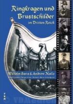53389 - Sars-Mollo, W.-A. - Ringkragen und BrustschIlder im Dritten Reich