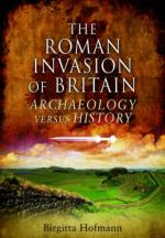 53393 - Hoffmann, B. - Roman Invasion of Britain. Archaeology Versus History (The)
