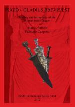 53394 - Saliola-Casprini , M.-F. - Pugio. Gladius Brevis Est. History and technology of the Roman battle dagger