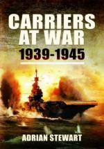 53395 - Stewart, A. - Carriers at War 1939-1945