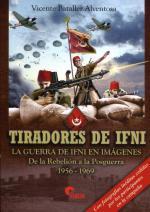 53409 - Bataller Alventosa, V. - Tiradores de IFNI. La guerra de IFNI en imagenes