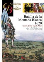 53410 - Ribas, A.R.E. - Guerreros y Batallas 083: La Batalla de la Montana Blanca 1620