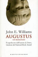 53447 - Williams, J.E. - Augustus. Un romanzo