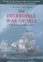 53489 - Hitsman, J.M. - Incredible War of 1812. A Military History (The)