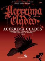 53502 - Albertano-Carnoli, C.-S. - Acerrima Clades. Testimonianze, immagini e notizie dalla Battaglia di Ravenna 1512