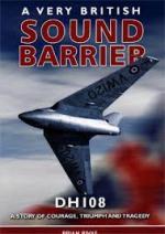 53506 - Rivas, B. - Very British sound Barrier (A)