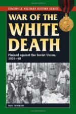 53512 - Irincheev, B. - War of the White Death: Finland Against the Soviet Union, 1939-40