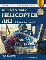 53514 - Brennan, J. - Vietnam War Helicopter Art 1: U.S. Army Rotor Aircraft - Military Photo Series