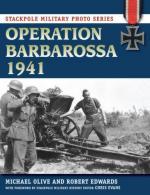 53516 - Olive-Edwards, M.-R. - Operation Barbarossa 1941 - Military Photo Series