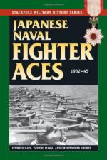 53517 - Hata-Izawa-Shores, I.-Y.-C. - Japanese Naval Fighter Aces 1932-45