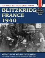 53518 - Olive-Edwards, M.-R. - Blitzkrieg France 1940