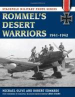 53519 - Olive-Edwards, M.-R. - Rommel's Desert Warriors 1941-1942 - Military Photo Series