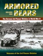53520 - AAVV,  - Armored Bears Vol 1. The German 3rd Panzer Division in World War II