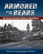 53522 - AAVV,  - Armored Bears Vol 2. The German 3rd Panzer Division in World War II