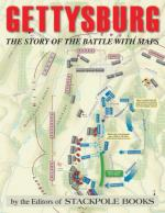 53525 - AAVV,  - Gettysburg: The Story of the Battle with Maps