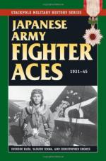 53529 - Hata-Izawa, I.-Y. - Japanese Army Fighter Aces 1931-45