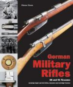 53555 - Storz, D. - German Military Rifles Vol 2. 88 and 91 Firearms