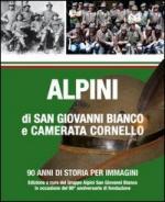 53564 - ANA San Giovanni Bianco,  - Alpini di San Giovanni Bianco e Camerata Cornello
