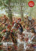53565 - Vae Victis,  - Jeu Vae Victis: Bellum Gallicum II