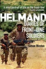 53630 - Weston, S. - Helmand. Diaries of Front-Line Soldiers