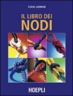 53637 - Jarman, C. - Libro dei nodi (Il)