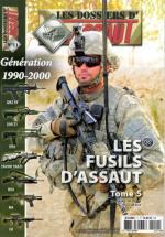 53700 - AAVV,  - HS Assaut 11: Les fusils d'assaut Vol 5 Generation 1990-2000